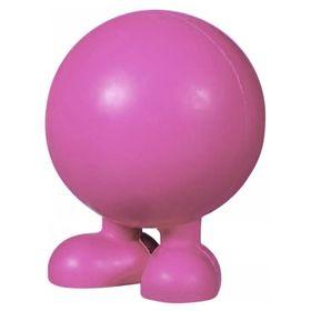 Игрушка для собак J.W. - Мяч на ножках, каучук, большая, микс