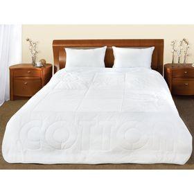 Одеяло Cotton light, размер 140х205 см