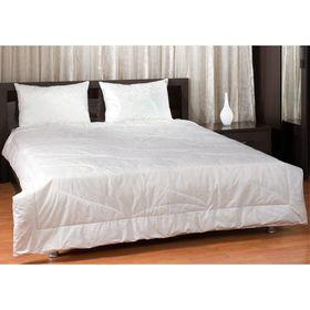 Одеяло Лебяжий пух, размер 140х205 см