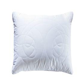 Подушка Apollina, размер 50 × 72 см, белый