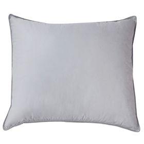 Подушка Argelia, размер 50 × 72 см, серый