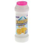 Чистящий порошок Бархат Пемоксоль, лимон, 400 г