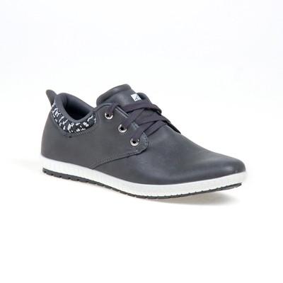 Ботинки мужские, размер 46, цвет серый (арт. 935-4)
