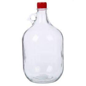 Бутылка 5 л «Сулия»