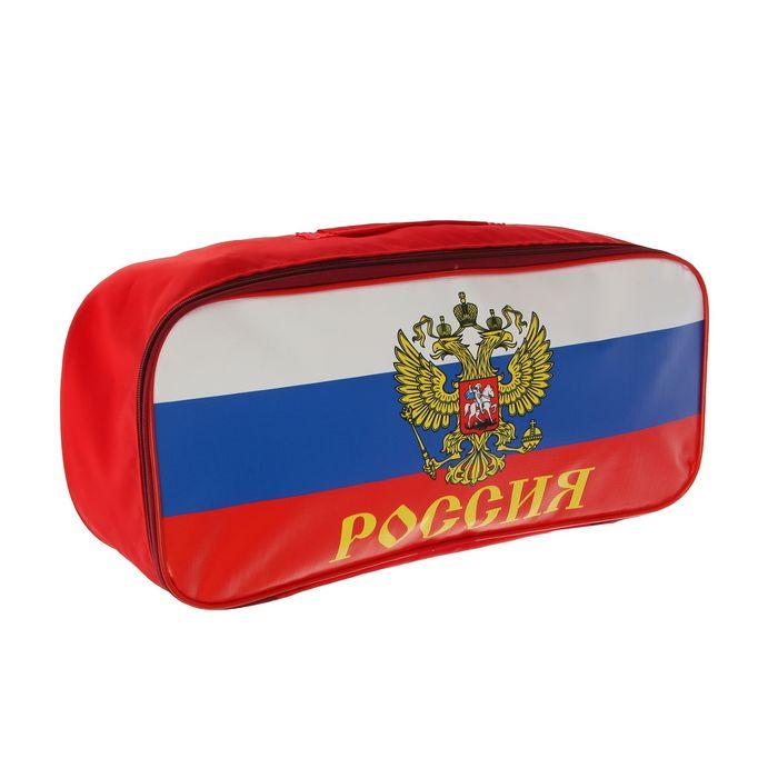 """Сумка для ТО """"Россия"""", 47 х 20 х 12 см"""