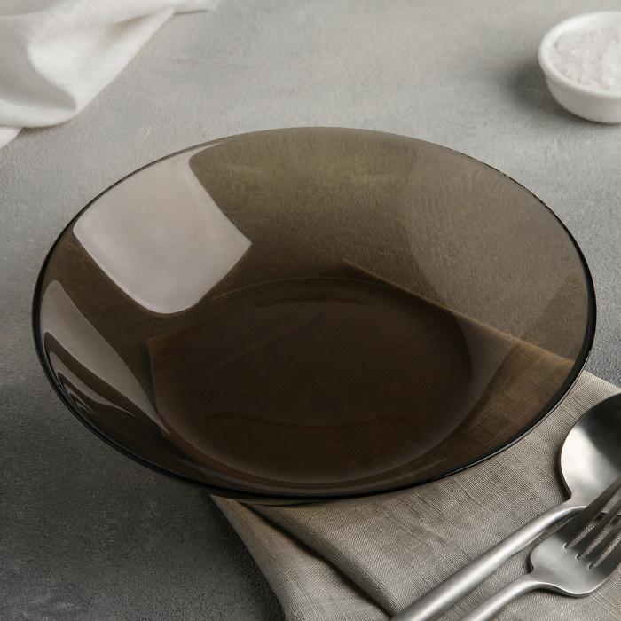 Тарелка глубокая 20,8 см Ambiente. Eclipse