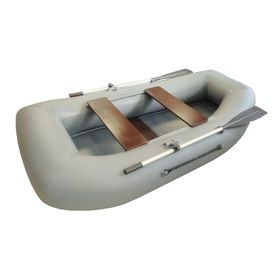 "Лодка моторная ""Адмирал-220"",грузоп. 160 кг, 2-х местная"