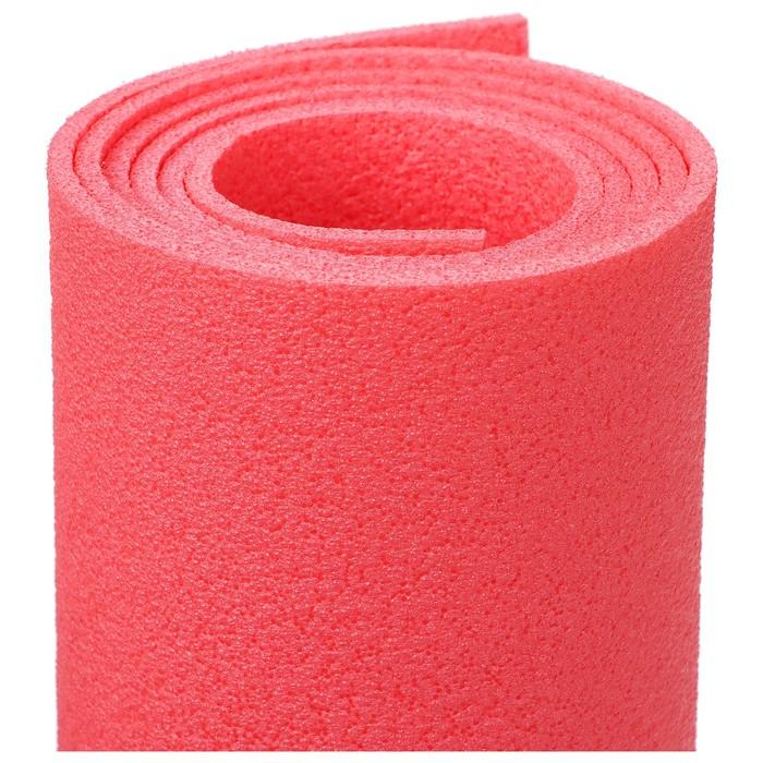 Ковер туристический, толщина 5 мм, размер 160 х 60 см, цвета микс