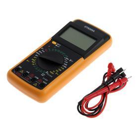 Мультиметр цифровой DT-9205А