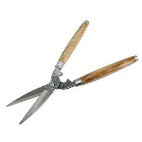 """Кусторез, 17.7"""" (45 см), деревянные ручки"""