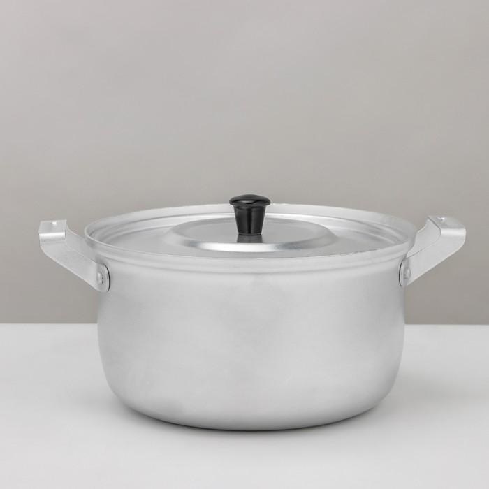 Кастрюля 2,5 л, толщина 1,6 мм