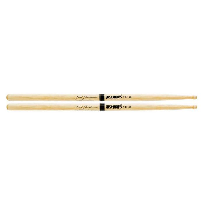 Барабанные палочки Pro Mark TX721BW  Marco Minnemann (орех)