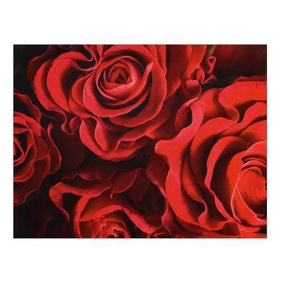 """Картина на подрамнике """"Красные розы"""""""
