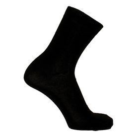 Носки мужские С841 цвет чёрный, р-р 25-27 Ош