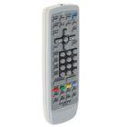 Пульт ДУ Huayu RM-530F, для ТВ JVC, универсальный, серый