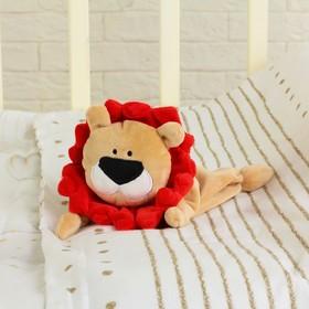 Игрушка для новорождённых «Львенок»