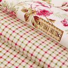 Набор ткани пэчворк «Грация», 50 х 50 см