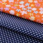 Набор ткани пэчворк «Цветочный переполох», 50 × 50 см