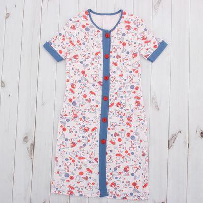 c25f95cbcd8bb Летние женские халаты — купить оптом и в розницу | Цена от 239 р в ...
