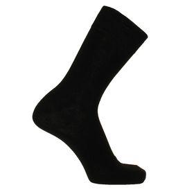 Носки мужские С253(О) цвет чёрный, р-р 27 Ош