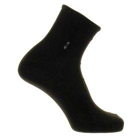 Носки мужские С577 цвет чёрный, р-р 23-25 Ош