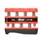 Тренажер для пальцев рук PROHANDS GRIPMASTER GM-14002 средний, красный