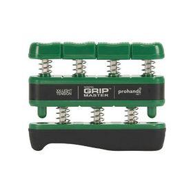 Тренажер для пальцев рук PROHANDS GRIPMASTER GM-14004 XX-Light/Green зеленый
