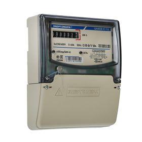 Счетчик ЦЭ-6803В 1, 3ф, 5-60 А, 1 класс точности, однотарифный