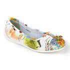 Туфли для девочек арт. 30-160D/12 (разноцвет) (р. 33)
