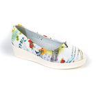 Туфли для девочек арт. 30-163A/12 (разноцвет) (р. 36)