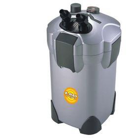 Внешний фильтр BOYU с УФ лампой для аквариума, 18вт,350л/ч, уф лампа 5вт