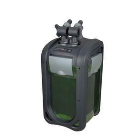 Внешний фильтр BOYU 30 Вт с нагревателем воды ( УФ стерилизатор 4 Вт)