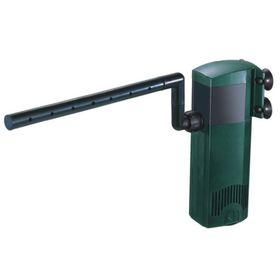 Внутренний фильтр BOYU для аквариума с флейтой, 5вт,300л/ч
