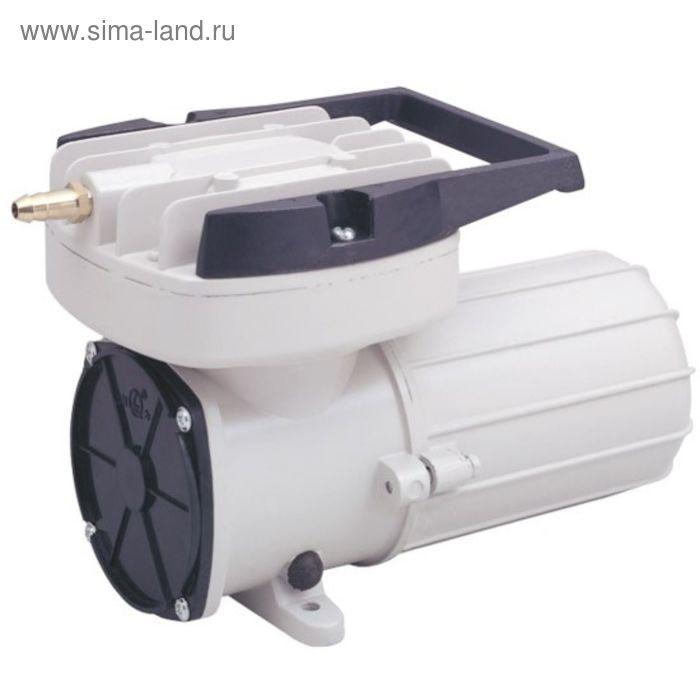 Поршневой компрессор BOYU 120 вт, 160 л/м (ACQ-910)