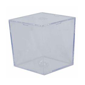 Аквариум BOYU 1,2 л, пластик, для петушка, без подсветки
