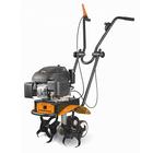Мотокультиватор CARVER T-400, 4 л.с., 3 кВт, 4Т, глубина/ширина 22/38 см