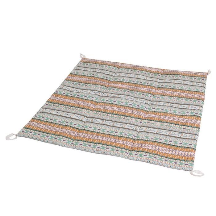 Игровой коврик для вигвама, хлопок, Ацтек