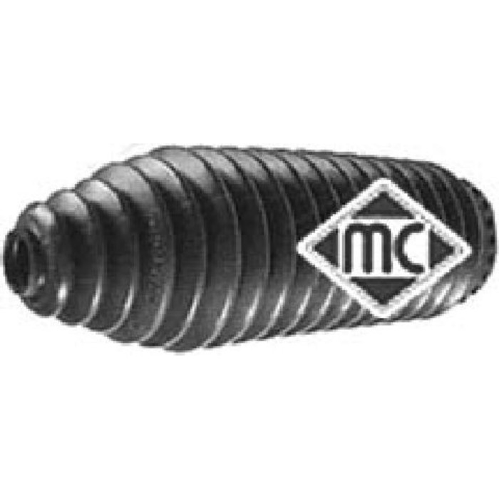 Пыльник рулевой рейки METALCAUCHO 01479