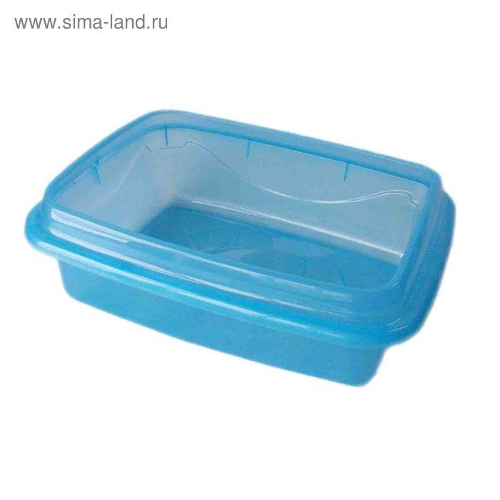 """Туалет DOGMAN """"Дюплекс"""", большой, МИКС"""