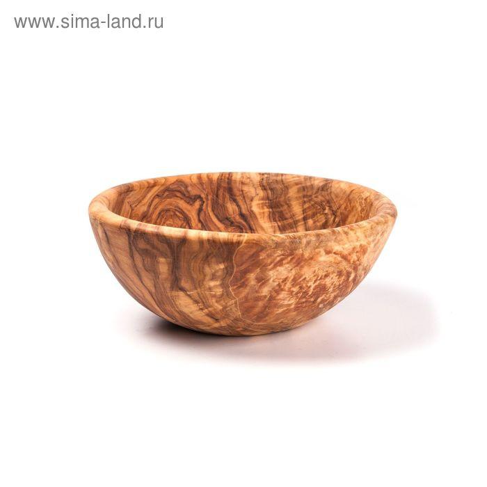 """Салатник """"Олива"""", круглый, 20 см"""