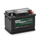 Аккумуляторная батарея Gigawatt 60 Ач G60R 560 409 054, обратная полярность