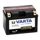 Аккумуляторная батарея Varta 11 Ач Moto AGM 511 902 023 (YTZ14S-BS), прямая полярность