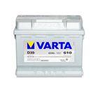 Аккумуляторная батарея Varta 63 Ач Silver Dynamic 563 401 061, прямая полярность