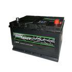 Аккумуляторная батарея Gigawatt 91 Ач G91R 591 400 074, обратная полярность