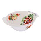 "Салатник ""Греческий салат"", 20,3х17,5х6,9 см, цветная упаковка"