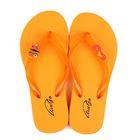 Пантолеты пляжные детские арт. BCF50211 (оранжевый) (р. 30)