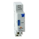 Таймер лестничный TDM, ТЛ-1мин/7мин, 16 А, DIN, SQ1503-0001