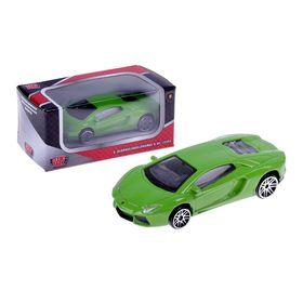 Машина металлическая Lamborghini LP-700, 7,5 см, МИКС Ош