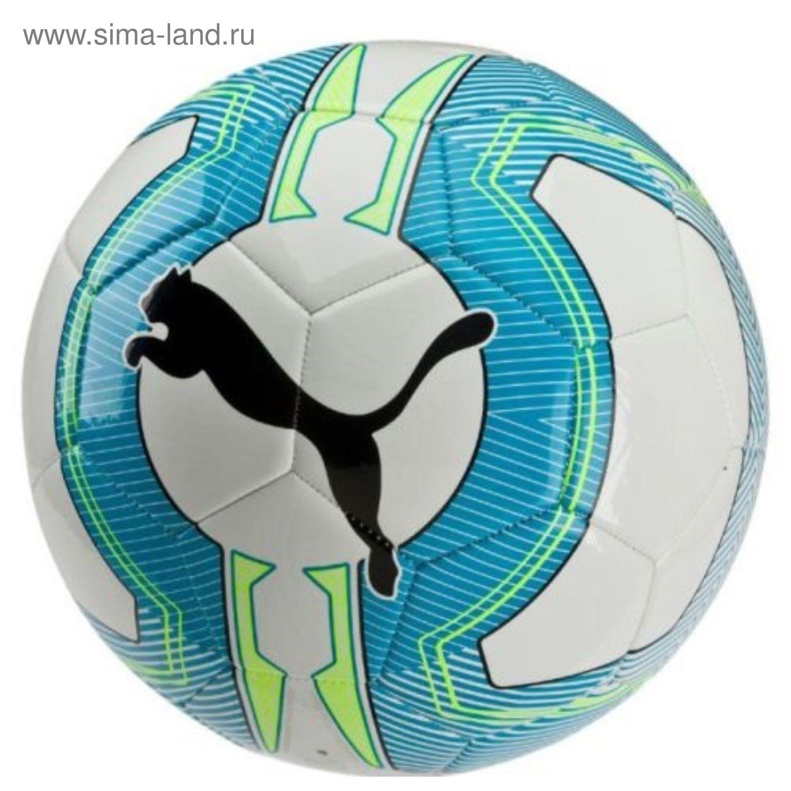 Мяч футбольный PUMA evoPOWER 5.3 Trainer HS (р.5) 8256201 (2350275 ... e8befa23cdaba