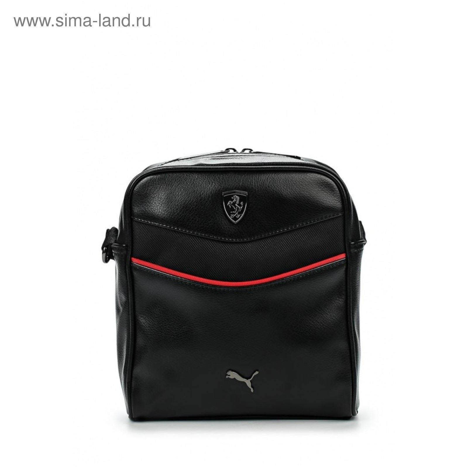 ff049ecf14c7 Сумка унисекс PUMA Ferrari LS Portable 7394101 (2350315) - Купить по ...